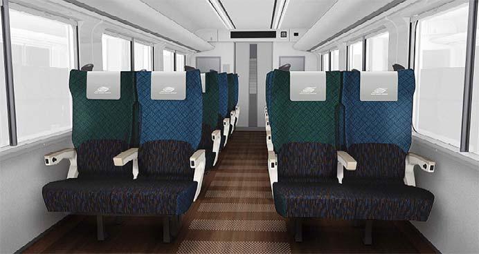 JR四国,2700系特急形気動車を導入