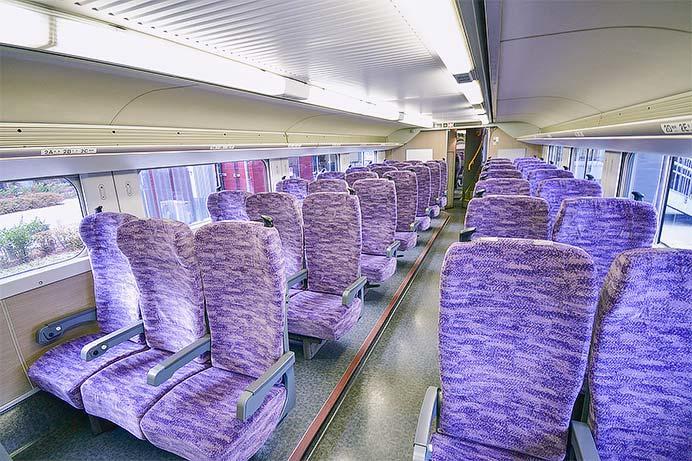 鉄道博物館で『E1系新幹線電車車内特別公開』開催