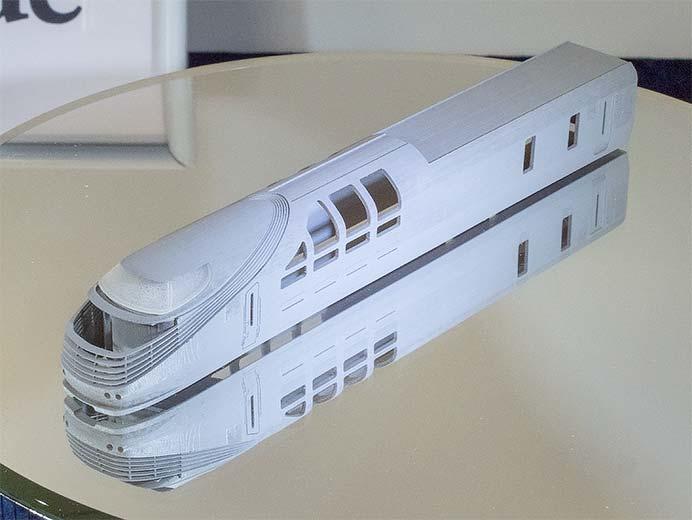 キハ87系「TWILIGHT EXPRESS 瑞風」