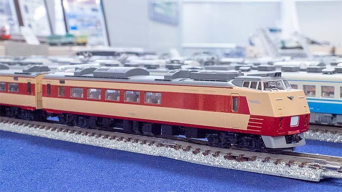 キハ183系復活国鉄色