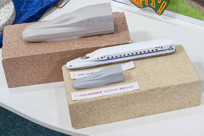 トミーテック,「N700S確認試験車」などNゲージの新製品を発表