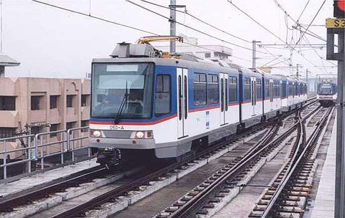 住友商事・三菱重工エンジニアリング,フィリピン マニラMRT3号線リハビリ・メンテナンス案件を受注