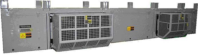 東芝インフラシステムズ,台湾鉄路管理局向け通勤形電車用主回路システム電気品を受注