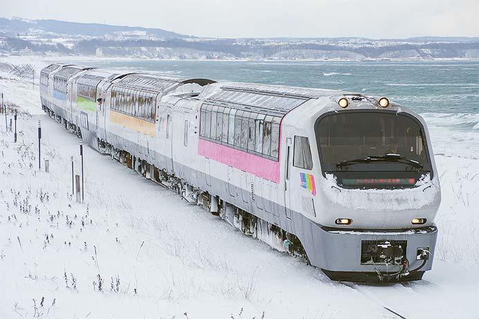 釧網本線でインバウンド向けモニター列車運転