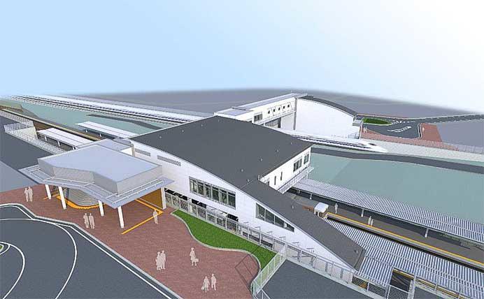 JR東海,東海道本線新駅の名称を「御厨」に決定