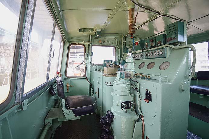 鉄道博物館で『カモツのま・つ・り』開催