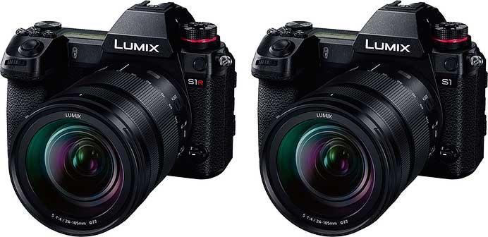 パナソニック,35 mmフルサイズのミラーレス一眼カメラを3月23日から発売