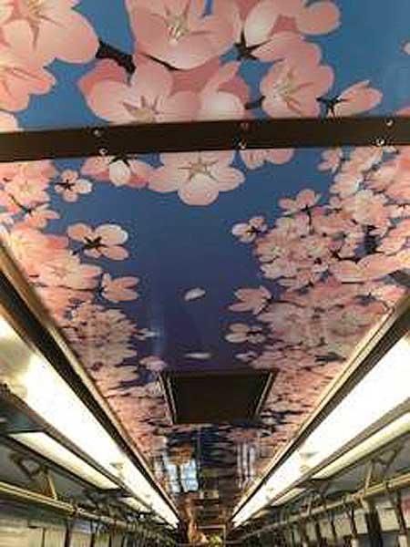 3月1日から『東京さくらトラム記念号』運転