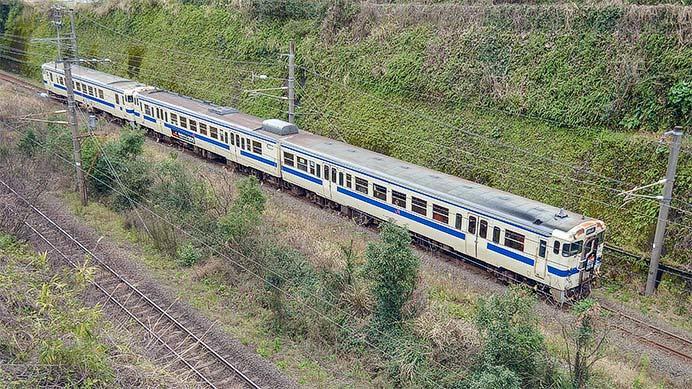 『鹿児島マラソン2019』にともなう臨時列車運転