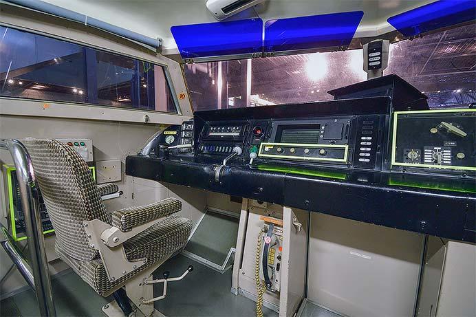 鉄道博物館で『200系新幹線電車運転室公開』開催