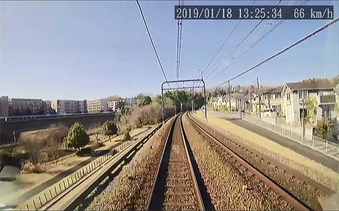 京王,車内防犯カメラの設置車両を拡大
