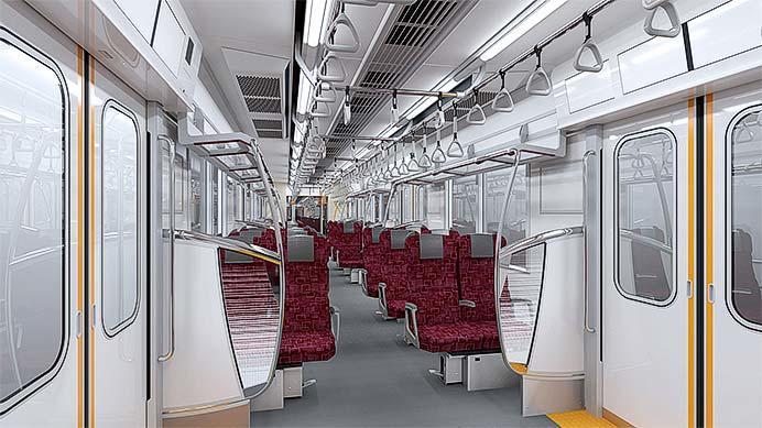 東武,2020年度に70090形を導入