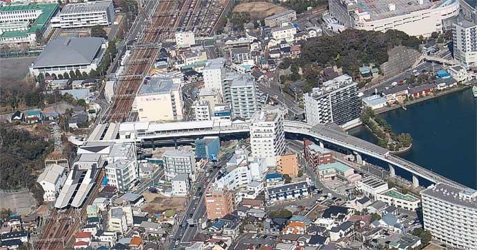 シーサイドライン,3月31日から金沢八景駅新駅舎の供用開始