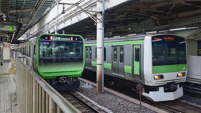 山手線上野駅の発車メロディーが「トゥーランドット」に