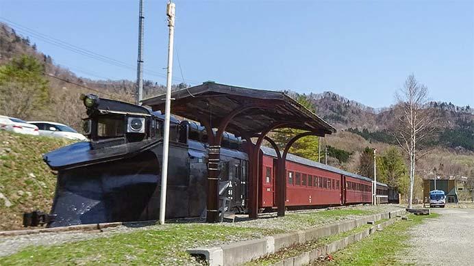 北海道私鉄保存車両の話題