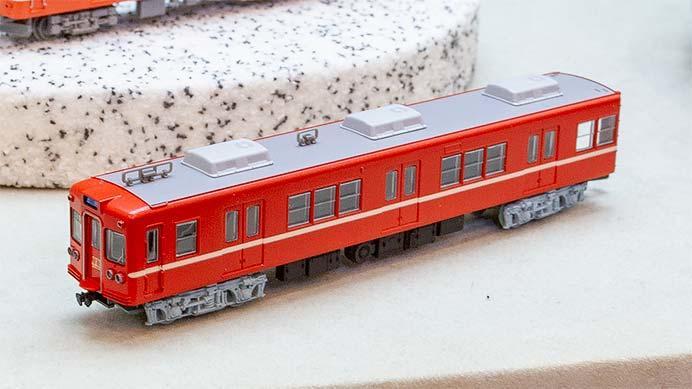 トミーテック,京成3300形を「鉄道コレクション」で製品化