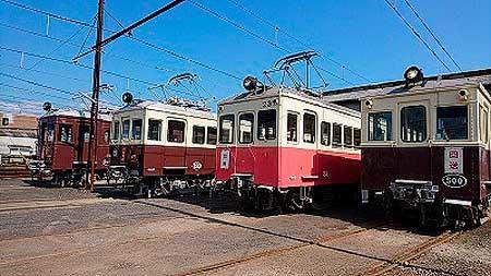 ことでん,2021年5月までにレトロ電車を廃車へ