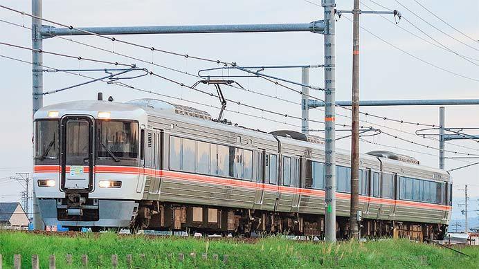 団体臨時列車『ホビーのまち静岡トレイン』運転