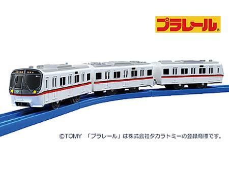 東京都交通局,プラレール「都営浅草線5300形」発売