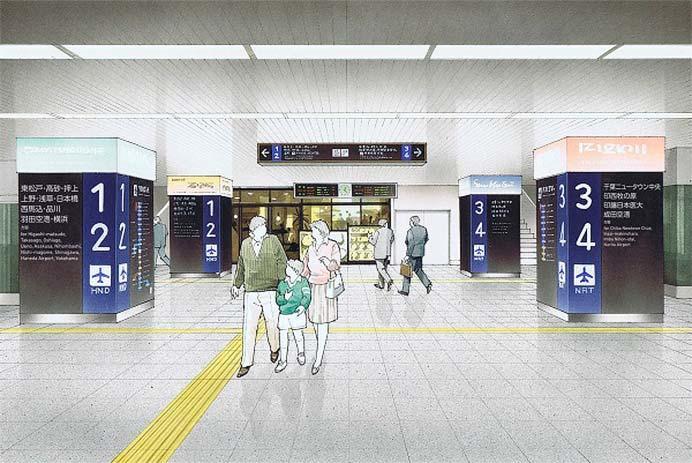 北総鉄道,新鎌ヶ谷駅をリニューアルへ