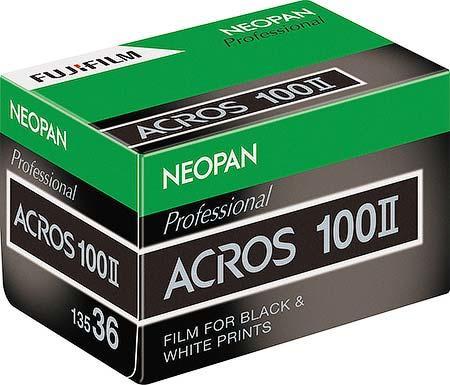 富士フイルム,黒白フィルムの販売を2019年秋から再開