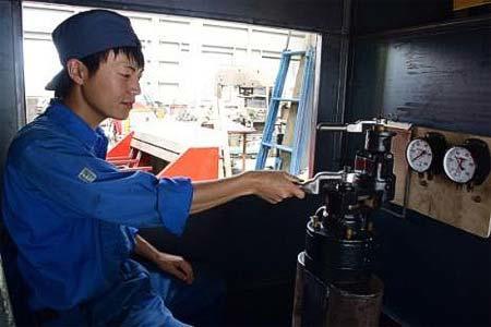 大井川鐵道,きかんしゃトーマス号の運転日限定の新金谷車両整備工場見学内容をリニューアル