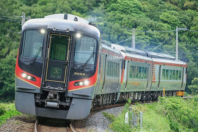 JR四国で一部特急の増結運転