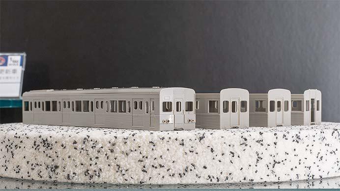 トミーテック,営団地下鉄5000系 東西線を「鉄道コレクション」で製品化