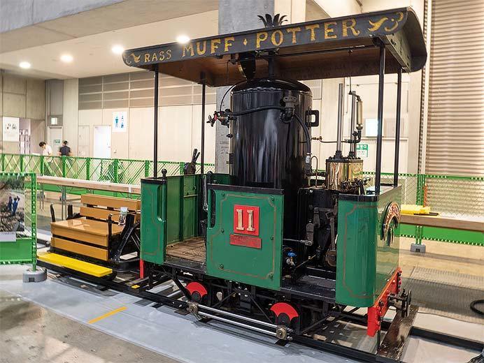 「第20回 国際鉄道模型コンベンション」開催