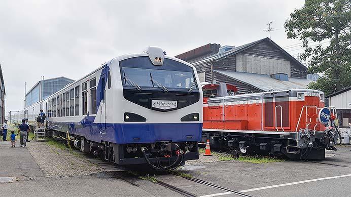 『あきた鉄道フェア in 土崎 2019』開催