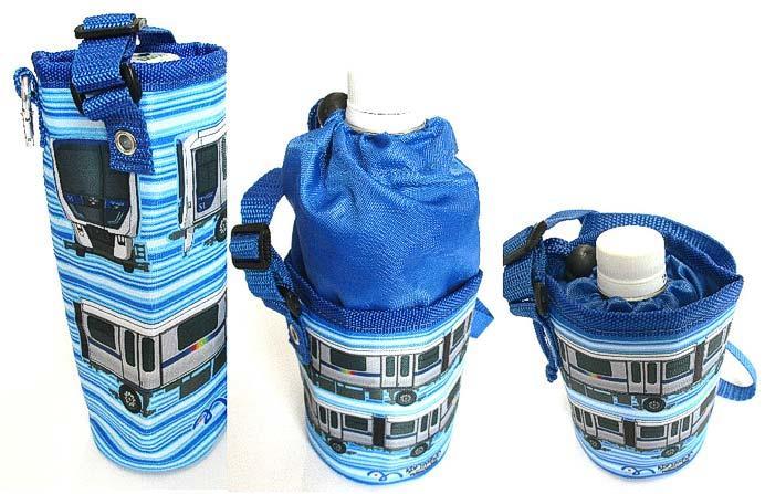 ゆりかもめ「7500系 ペットボトルホルダー」発売