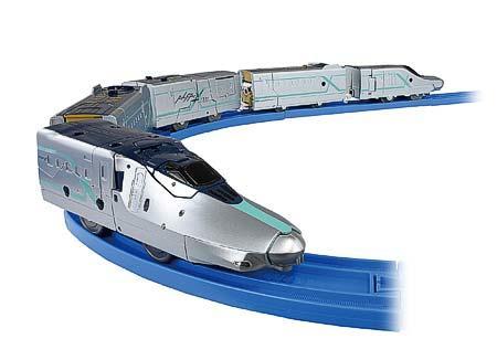 「DXS104 シンカリオン ALFA-X」
