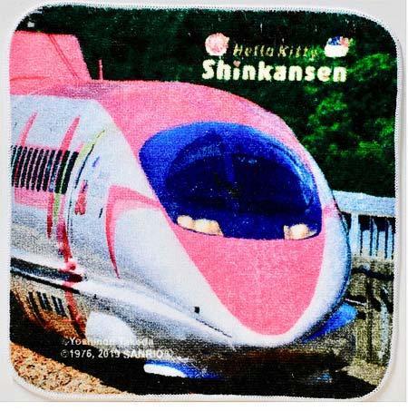 トレインボックス,「ハローキティ新幹線」「イコちゃん」新商品など26アイテムを発売
