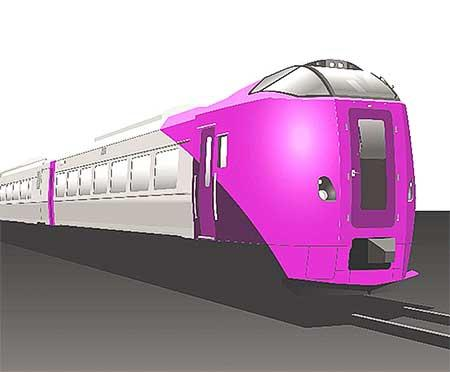 JR北海道,キハ261系5000番台「多目的車両」の運転開始時期などを発表