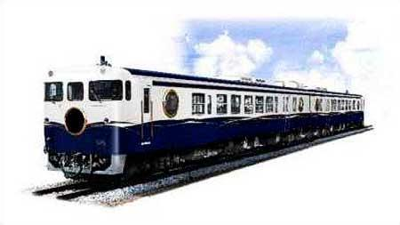 JR西日本,新観光列車の列車名を「etSETOra」に決定