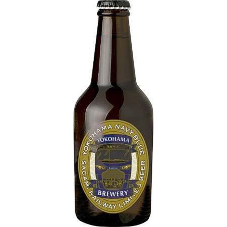 相鉄・横浜ビール「横浜小麦使用 相鉄限定 横浜ビール」発売