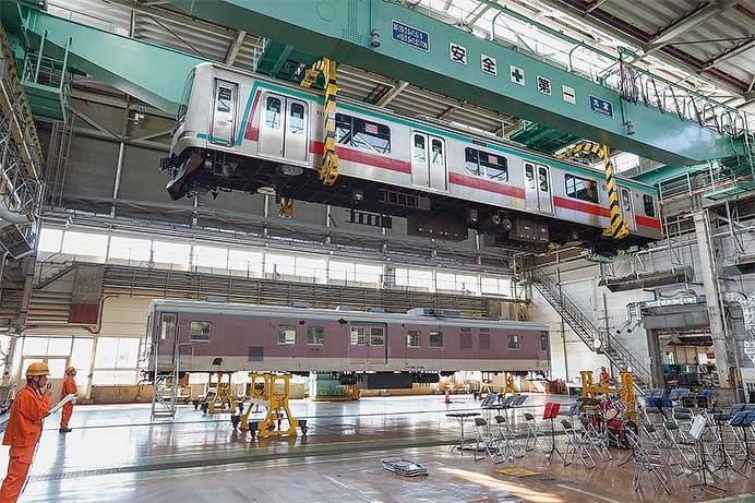 『2019 東急電車まつりin長津田』開催