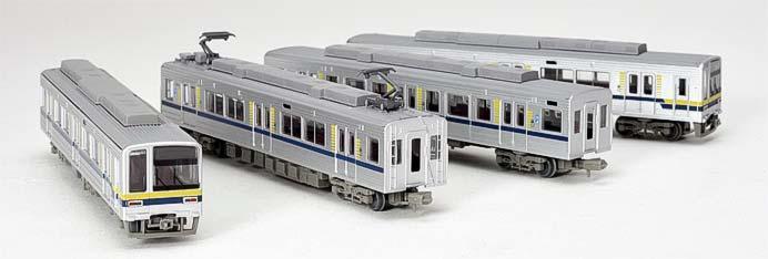 Cセット 20440番台4両セット