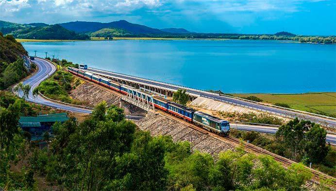 「ベトナム統一鉄道の寝台列車で1700kmの縦断旅行」(3)