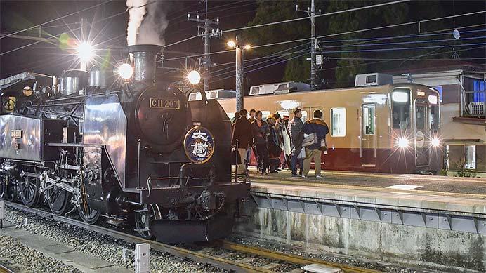東武鉄道で「日光線90周年記念号」第2弾が運転される