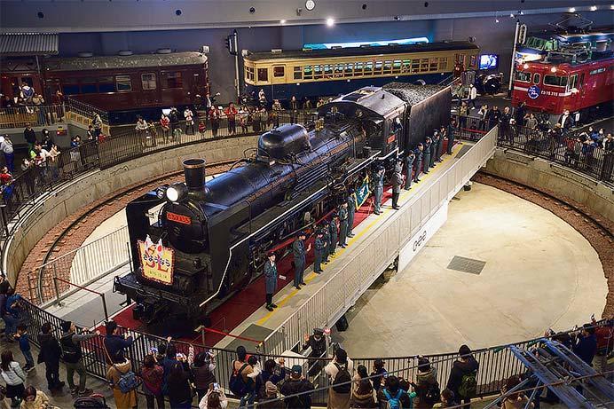 鉄道博物館で『鉄道少年団を知ろうin鉄道博物館』開催