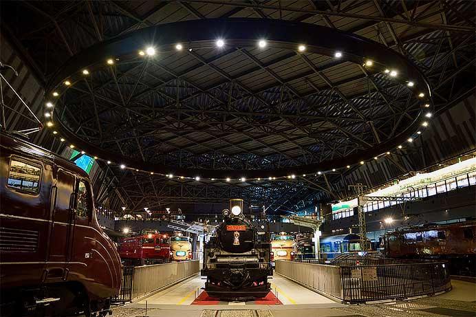 鉄道博物館で『てっぱく鉄はじめ 2020』開催