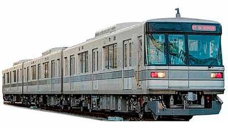 長野電鉄,3000系(もと東京メトロ03系)を導入