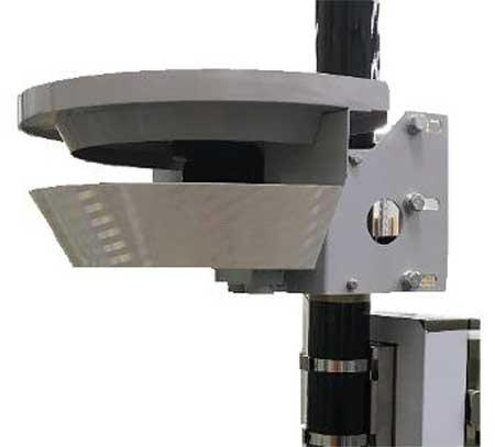日本信号,南海電鉄に「2DLS式障害物検知装置」を納入