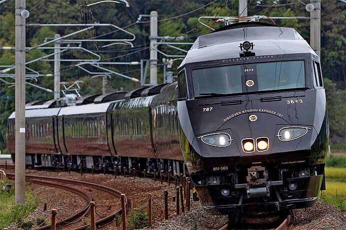 JR九州,3月11日出発分以降のD&S列車「36ぷらす3」ランチプラン・ディナープランの発売を開始