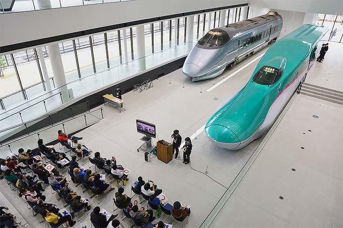 鉄道博物館で『京浜東北・根岸線乗務員のお仕事をのぞいてみよう!』開催