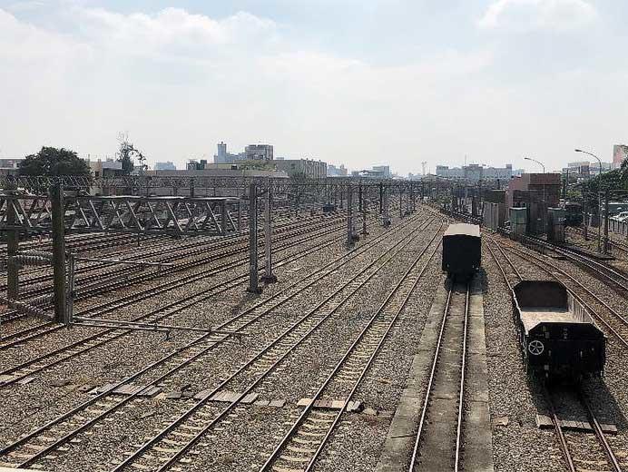 日本信号,「台湾・嘉義市街鉄道高架化計画 電子連動システム工事」を受注