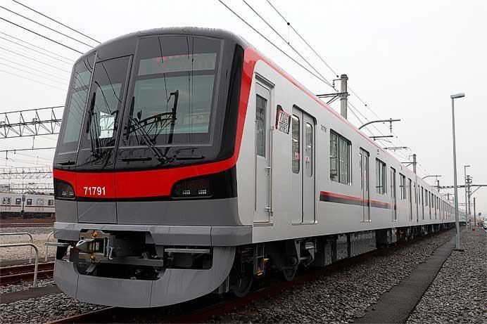 東武,6月6日に伊勢崎線・日光線・野田線でダイヤ改正を実施