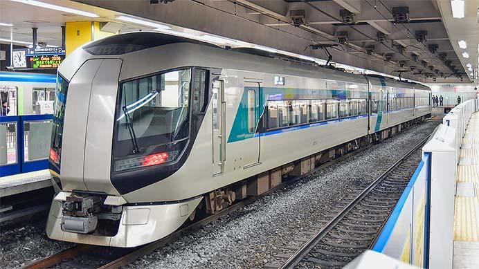 東武野田線でダイヤ改正