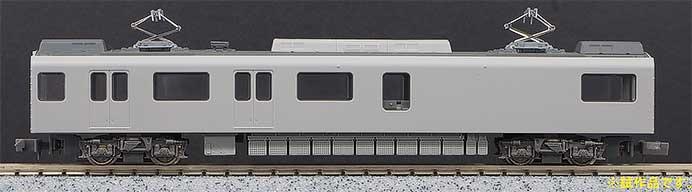 グリーンマックス,『近鉄2013系観光列車「つどい」』リニューアル仕様の試作品を公開